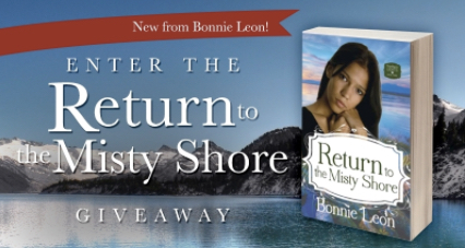 Return to the Misty Shore Contest