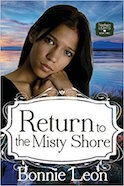 Return to the Misty Shore by Bonnie Leon