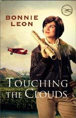 http://www.amazon.com/Touching-Clouds-Novel-Alaskan-Skies/dp/0800733592/ref=la_B001HCVQB2_1_2?s=books&ie=UTF8&qid=1392518587&sr=1-2